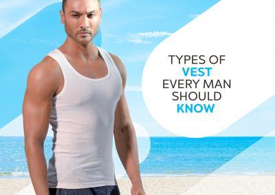 Types of Vest Every Man Should Know | Vstar